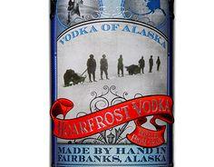 Hoarfrost Vodka from Historic Alaska Label Design, Packaging Design, Graphic Design, Wine Labels, Alaska, Vodka, Alcohol, Branding, Unique