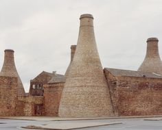 Gladstone Museum, Bottle Kiln, Stoke on Trent
