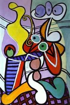 El Mejor post de Pablo Picasso