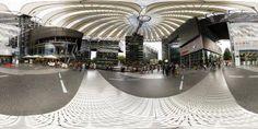 Berlino - Sony Center