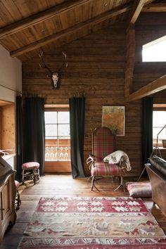 Carinthian mountain house