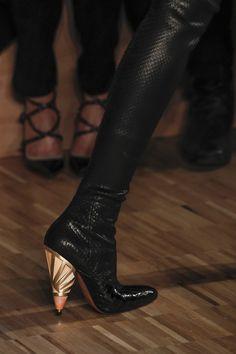 Défilé Givenchy Automne-Hiver 2016-2017 6