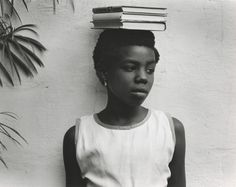 Anna Attinga Frafra, Accra, Ghana  PHOTOGRAPH BY PAUL STRAND, PHILADELPHIA MUSEUM OF ART. THE PAUL STRAND COLLECTION, PURCHASED WITH THE HENRY P. MCILHENNY FUND IN MEMORY OF FRANCES P. MCILHENNY