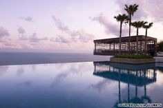 31 Of The Most Exotic Pools On Earth… Except #10 Which Is Horrifying. - http://www.lifebuzz.com/pools/
