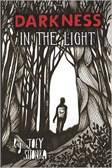 Darkness in the Light by Joey Shonka (BS '05)