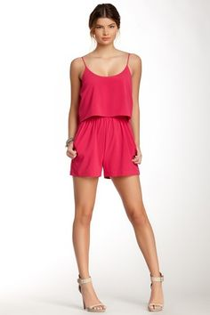 Single Carrie Romper by Assorted on @HauteLook
