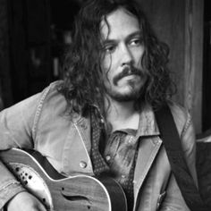 John Paul White...OMG...and HIM...and he can sing.....