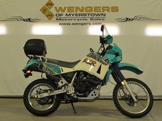 Wengers Of Myerstown - Featuring construction equipment and farm equipment. Bikes For Sale, Motorcycles For Sale, Klr 650, Dual Sport, Tractor Parts, Tractors, Dirt Bikes For Sale, Choppers For Sale