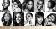 We take this moment in time to salute women of color in every multiplicity of beautiful hues. Since the entrance of Supermodel Alek  Wek and...