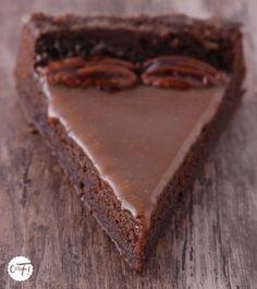 brownie caramel beurre salé