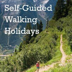 Walking Holidays & Tours - World Walks