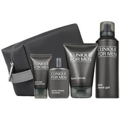 $47.50 Clinique 'Great Skin for Him' Set ($59.50 Value) One Size