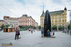 Macchina del Tempo - Brno
