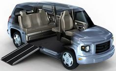 The Things You Can Get When You Invest In Wheelchair Accessible Vehicles — Automotive Group - Cars Modified