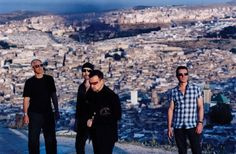 U2′s Danger Mouse-Produced LP Expected In April