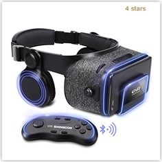 ETVR Upgraded Virtual Reality Controller