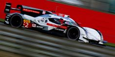 WEC: World Champions Audi Start from Front Row - Fourtitude.com