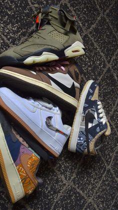 Sneakers Wallpaper, Shoes Wallpaper, Nike Wallpaper, All Nike Shoes, Hype Shoes, Nike Shoes Outlet, Best Sneakers, Sneakers Fashion, Travis Scott Shoes