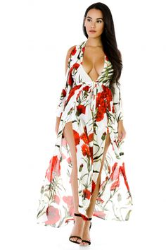 96806f224ed4 GitiOnline. Stylish Clothes For WomenWomens FashionDressesStyleFloral Maxi  ...