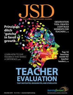 JSD, December 2014 -- Learn how to make teacher evaluation a growth process.