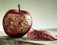 Amazing Apple