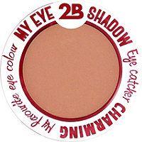 2B Colours - Online Only My Eyeshadow in Melon #ultabeauty