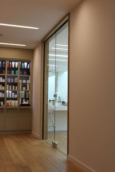 Glass Pocket Doors, Double Glass, Project Board, Park Hotel, Home Spa, Sliding Doors, Space Saving, New Homes, Wall