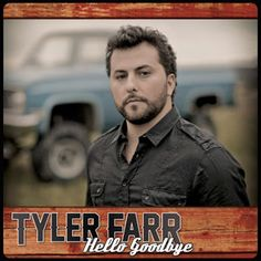 Tyler Farr....saw him with joce at cowboys june 22, 2013