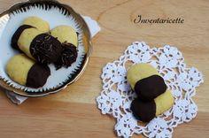 Biscotti morbidi Arancia e Cioccolato sono dei dolcetti secchi profumatissimi che si sciolgono in bocca. I biscotti morbidi nascono dalla mia speciale past