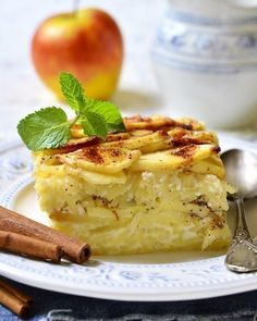 Healthy Baking, Camembert Cheese, Mashed Potatoes, Macaroni And Cheese, French Toast, Food And Drink, Cooking Recipes, Sweets, Snacks