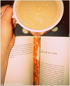 #kawa #książka #coffee #book #relax