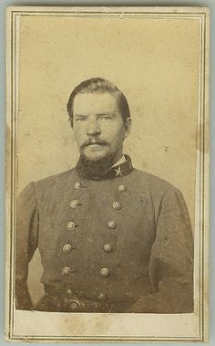 "James P. Parker CSA James P. Parker CSA -George Armstrong Custer's roommate at West Point 2nd Lieutenant ""C"" Co. MS 4th Cavalry Lt. Colonel Field & Staff MS 1st Light Artillery"