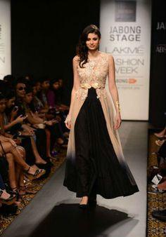 28 Top Looks From Lakme Fashion Week Winter/Festive 2014 | Mumbai Boss