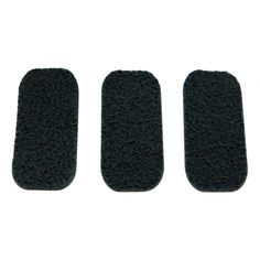 GRIPITS 1911 Front Tabs 3 Pack, Black Only