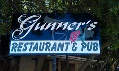 Gunner's has re-opened with new verve and vitality ... ideal for stopping and refreshing! On Napier's main road (ideal for bikers on their breakfast run!) http://www.theoverberg.com/business-directory/napier/eateries/gunners-mess-restaurant