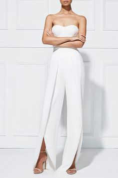 PIPPA WIDE LEG PANT - PRE-ORDER - New Arrivals - Shop