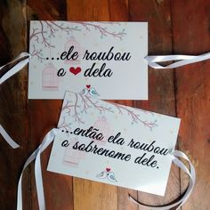 Surprise Wedding, Loving U, Got Married, Marriage, Greeting Cards, Place Card Holders, Romantic, Rose, Party