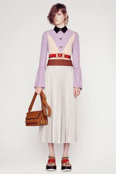 Marni Resort 2016 - Collection - Gallery - Style.com  http://www.style.com/slideshows/fashion-shows/resort-2016/marni/collection/18