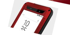 Love Mei Sony Xperia Z5 Compact Powerful Case