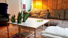 Multifunctional Furniture Ideas for Small Spaces