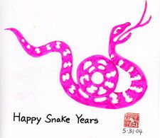 Year of the Snake.  Discover in-depth info on the traits & personality of the Chinese Zodiac Sign - Snake http://www.buildingbeautifulsouls.com/zodiac-signs/chinese-zodiac-signs-meanings/year-of-the-snake/