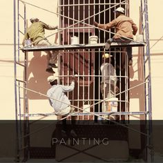 """Are you wondering """"how to find the most reliable house painting services near me"""" in Paramatta, Bankstown or Sydney? Think no more and get in touch with us for attaining the best quality and affordable painting services in town. Exterior Paint, Interior And Exterior, House Painting Services, Home Appliances, Remodeling, Projects, Construction, Desk, Cleaning"""