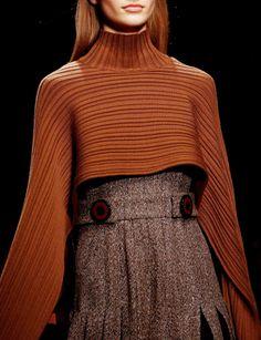 Salvatore Ferragamo Fall 2015 Ready-to-Wear
