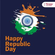 On this special day, Let's promise our motherland that we will do everything to enrich and preserve our heritage our ethos and our treasure. Happy Republic Day!
