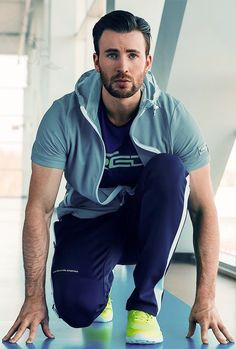 new photoshoot for FILA