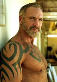 pics of hot older men collected over the years from various newsgroups and websites. Hot Men, Sexy Men, Hot Guys, Sexy Guys, Moustaches, Hairy Men, Bearded Men, Men Beard, Silver Foxes