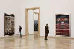 andreas-gursky-installation-view