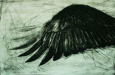 "Saatchi Art Artist zoran Mise; Printmaking, "" The sleeping giant III"" #art"