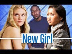 Disney Star Brenda Song Joins The Cast of New Girl as Winston's New Love Interest!