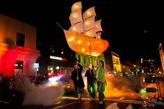 2013 Dunedin Midwinter Carnival. Alan Dove Photography Kullu Manali, Art Festival, Carnival, Fair Grounds, Tours, Winter, Fun, Photography, Travel
